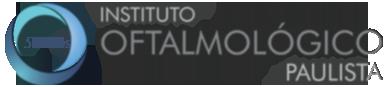 Ioftalmologico – Instituto Oftalmológico Paulista Logo